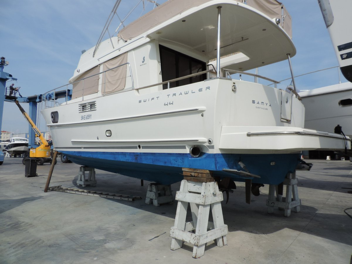 Beneteau Swift Trawler 44 à vendre - Photo 23