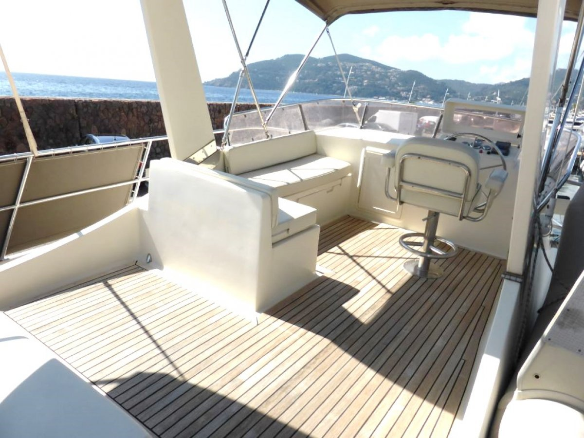 Escapade Marine 36 Europa à vendre - Photo 8