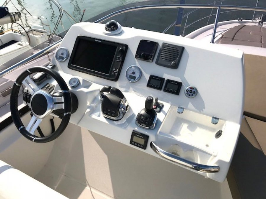 Jeanneau Prestige 500 Fly à vendre - Photo 16