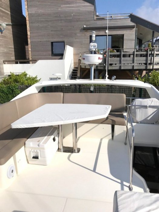 Jeanneau Prestige 500 Fly à vendre - Photo 18