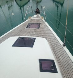 Hanse Hanse 415 � vendre - Photo 2