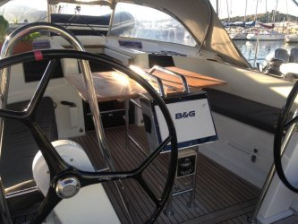 Hanse Hanse 415 � vendre - Photo 8