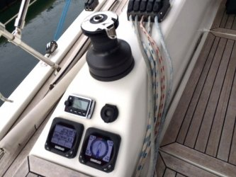 Hanse Hanse 415 � vendre - Photo 6