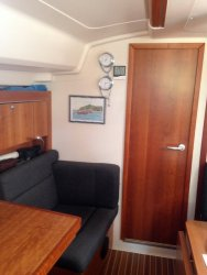 Hanse Hanse 415 � vendre - Photo 18