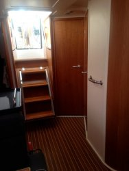 Hanse Hanse 415 � vendre - Photo 21