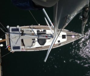 Hanse Hanse 415 � vendre - Photo 30