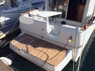 Jeanneau Merry Fisher 8 � vendre - Photo 2