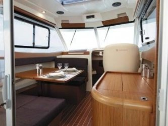 Jeanneau Merry Fisher 8 � vendre - Photo 7