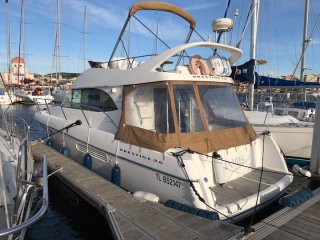 Jeanneau Prestige 36 Fly � vendre - Photo 3