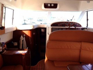 Jeanneau Prestige 36 Fly � vendre - Photo 4