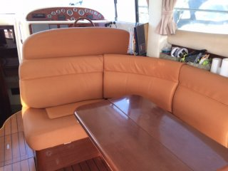 Jeanneau Prestige 36 Fly � vendre - Photo 5