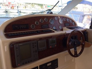 Jeanneau Prestige 36 Fly � vendre - Photo 7