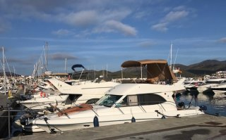 Jeanneau Prestige 36 Fly � vendre - Photo 13