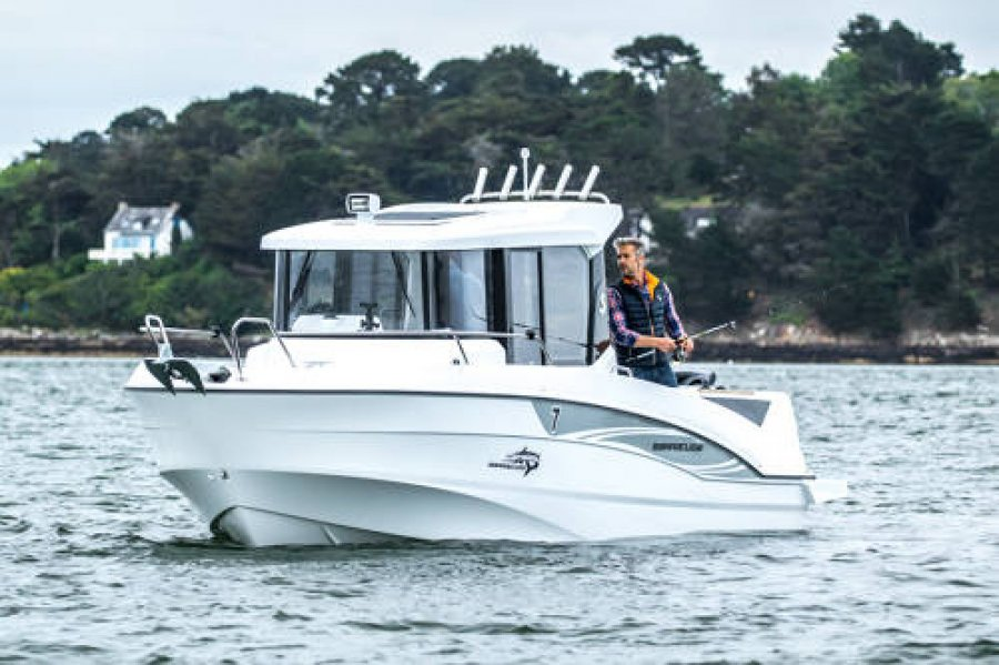 Beneteau Barracuda 7 new