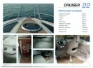 bateau Selection Boats cruiser 22 occasion
