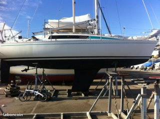 voiliers Beneteau first 29 occasion