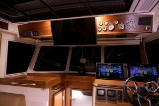 Nord Star Nord Star 42 Patrol � vendre - Photo 20