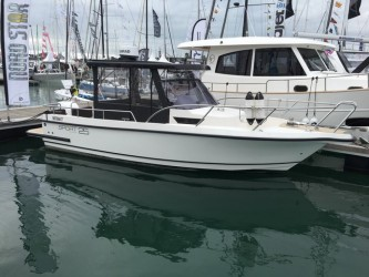 bateau occasion Nord Star Sport 25 T-Top DANTES YACHTS