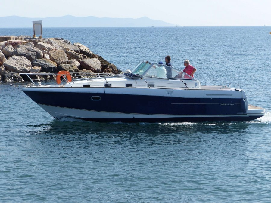 Beneteau Ombrine 960 for sale by