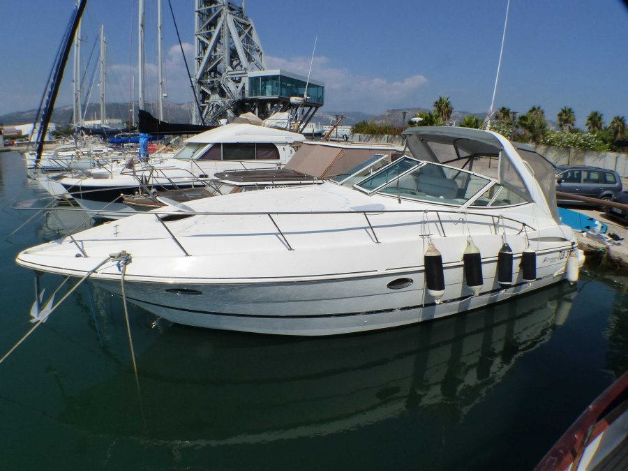 Cruisers 3470 for sale by