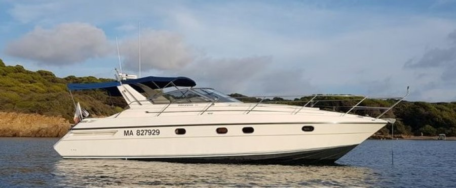 Princess 366 Riviera for sale by