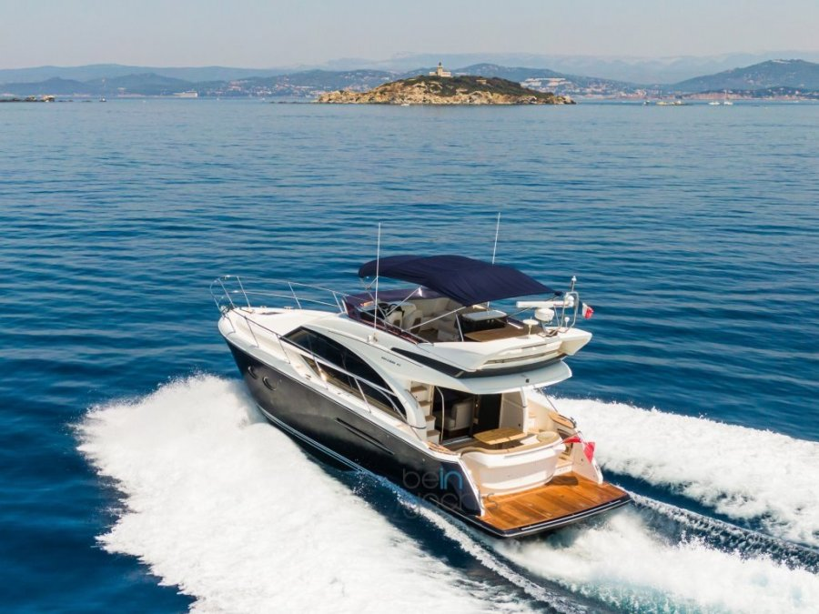 Princess 43 Fly for sale by