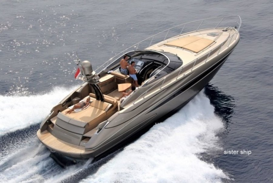 Riva Rivale 52 for sale by