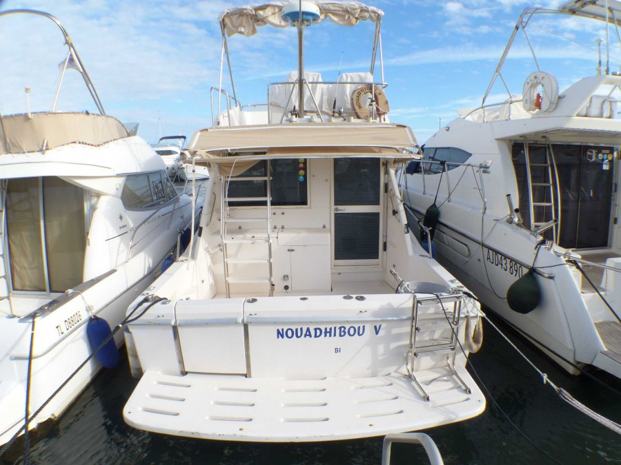 Riviera 33 Fly for sale by