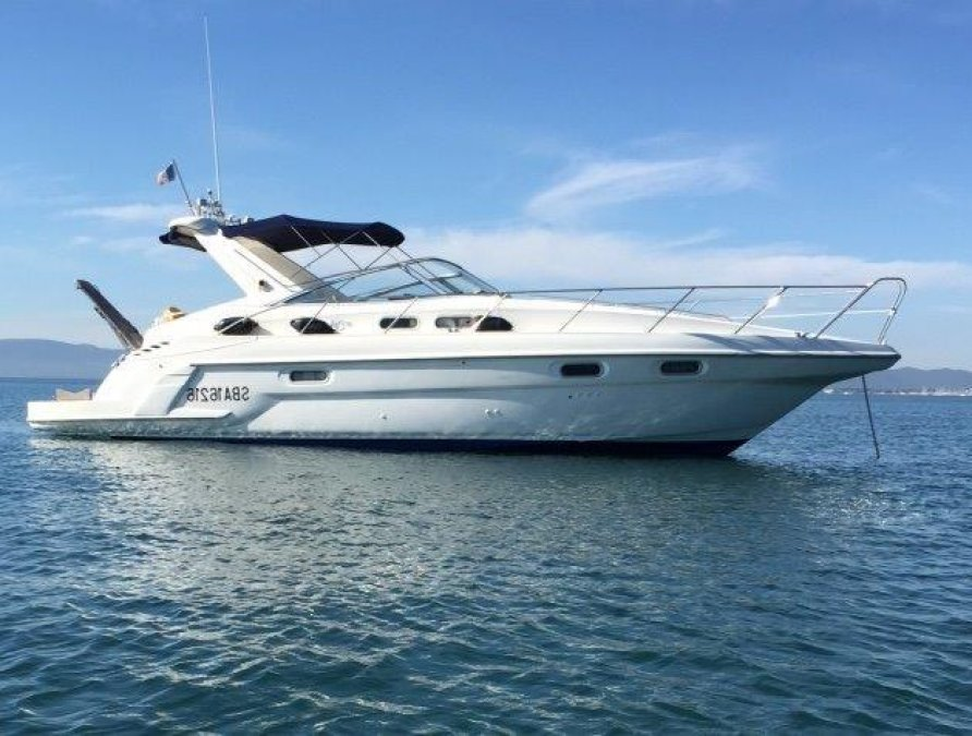 Sealine Flamenco S 37 for sale by