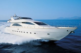 achat bateau Amer Per Mare Amer 86 BEINYACHTS
