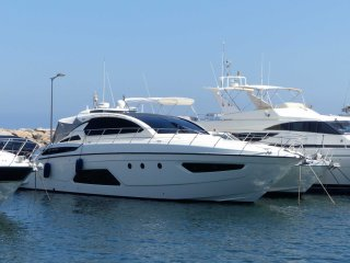 Azimut Atlantis 58 à vendre - Photo 2