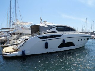 Azimut Atlantis 58 à vendre - Photo 3