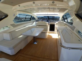 Azimut Atlantis 58 à vendre - Photo 6