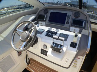 Azimut Atlantis 58 à vendre - Photo 8
