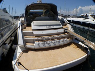 Azimut Atlantis 58 à vendre - Photo 9