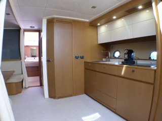 Azimut Atlantis 58 à vendre - Photo 11