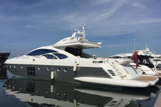 Azimut Azimut 86 S à vendre - Photo 1