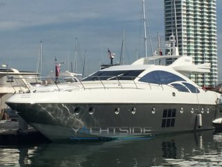 Azimut Azimut 86 S à vendre - Photo 2