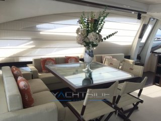 Azimut Azimut 86 S à vendre - Photo 9