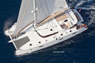 achat voilier Fountaine Pajot Galathea 65 BEINYACHTS