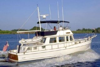 bateau occasion Grand Banks Grand Banks 46 BEINYACHTS
