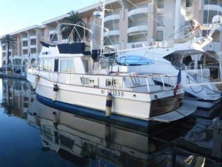 achat bateau Grand Banks Grand Banks 42 Classic BEINYACHTS