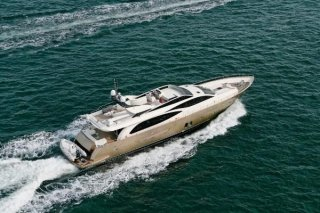 achat bateau Guy Couach Guy Couach 3000 Fly BEINYACHTS