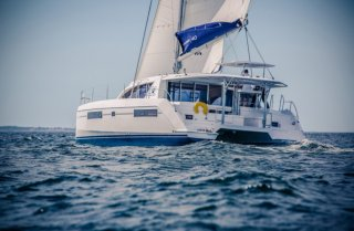achat voilier   BEINYACHTS