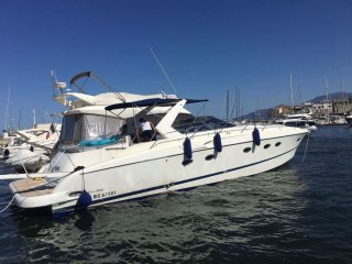 Numarine Numarine 52 Open à vendre - Photo 1