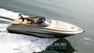 achat bateau Riva Rivale 52 BEINYACHTS