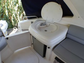 Sealine Flamenco S 37 � vendre - Photo 9