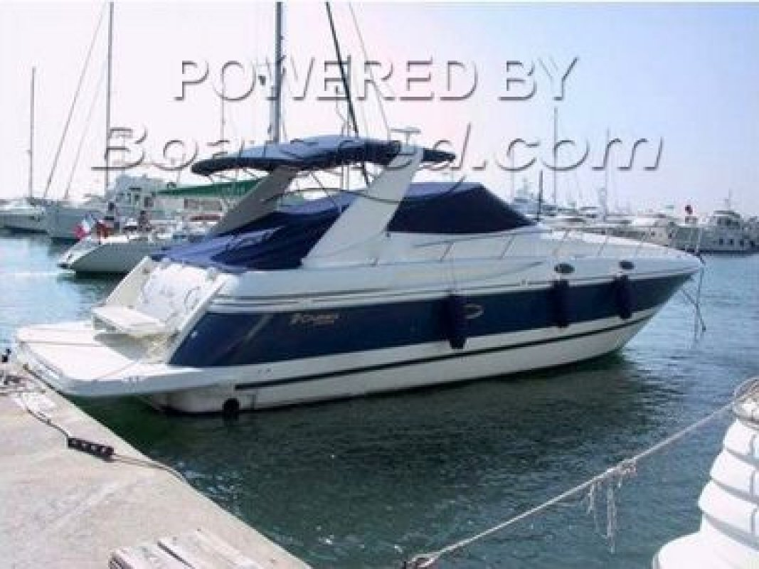 annonce bateau Cruisers Yachts Cruisers Yachts 3870