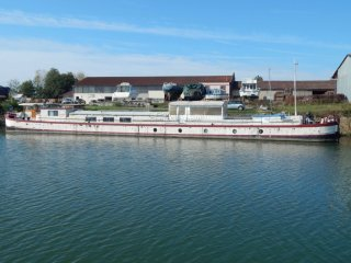 Barge Conversion � vendre - Photo 1
