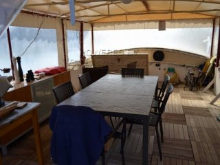 Barge Conversion � vendre - Photo 2